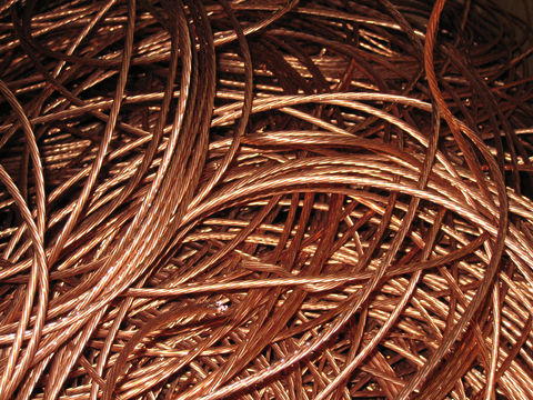 Number 1 Brite Copper