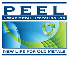 Peel Scrap Metal Recycling