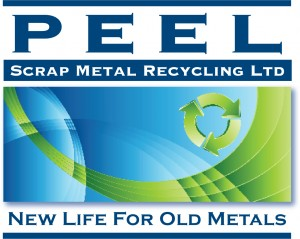 Peel Scrap Metal Recycling logo